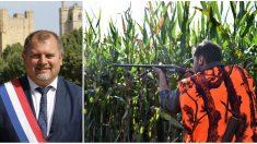 Un député de la majorité propose d'interdire la pratique du VTT pendant la chasse