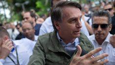 Bolsonaro décide de déplacer l'ambassade du Brésil en Israël à Jérusalem