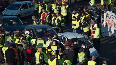 Manifestante écrasée en Savoie: la conductrice mise en examen