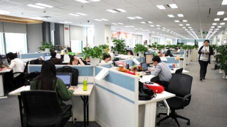 Chine: récompense doublée pour ceux qui dénoncent des contenus en ligne «illégaux»