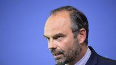 «Gilets jaunes»: Édouard Philippe entend tenir son «cap» malgré une mobilisation qui se poursuit