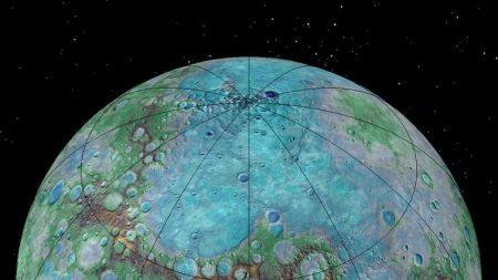 Rendez-vous dans sept ans! À la découverte de la planète Mercure