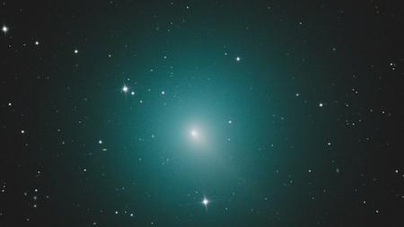 La comète 46P/Wirtanen, observable avec des jumelles, passera dans notre ciel dans quelques jours