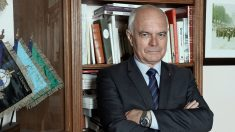 Gilets jaunes – le message du général Tauzin au gouvernement: «Vous ne savez pas ce qu'est la France, vous ne l'aimez pas»