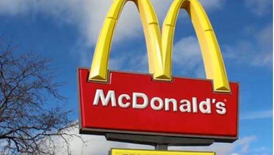 McDonald's: une étude révèle des matières fécales sur tous les écrans tactiles libre-service