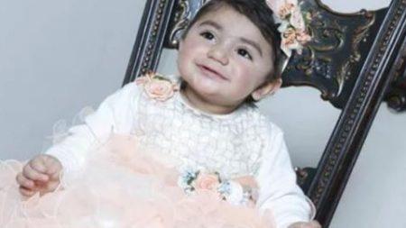 Un donneur a été trouvé pour une enfant de 2 ans ayant l'un des groupes sanguins les plus rares au monde