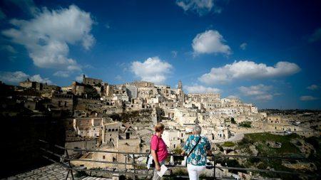 Matera 2019, la «honte» de l'Italie est devenue gloire européenne