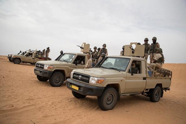 G5 Sahel: l'UE et la France, principaux bailleurs de projets de développement