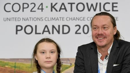 Climat: sprint final pour combler les divisions à la COP24