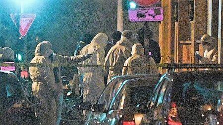 France: les dernières heures de Chérif Chekatt, le tireur de Strasbourg