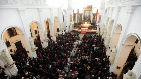 Chine: un pasteur accusé d'incitation à la subversion du pouvoir de l'État (Église, ONG)