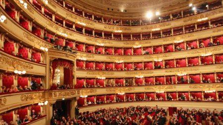 «Attila» de Verdi ouvre la nouvelle saison de la Scala, à Milan