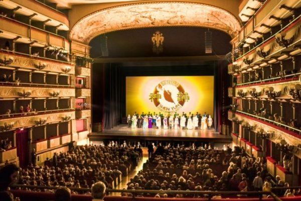 L'ambassade de Chine a fait pression sur un théâtre en Espagne pour qu'il annule Shen Yun, révèle une enquête