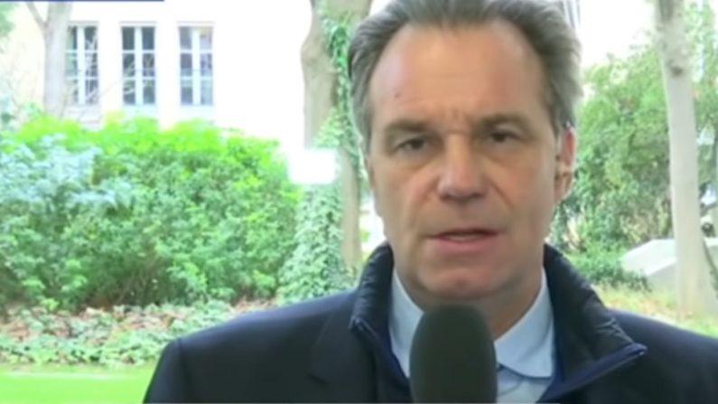 Le syndicat France Police demande que la cagnotte en faveur des forces de l'ordre soit confiée à un administrateur judiciaire