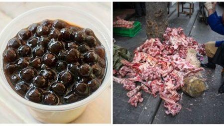 9 produits alimentaires venant de Chine et que vous ne devriez jamais acheter