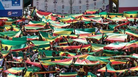 Ethiopie: amnistie accordée à 13.000 personnes