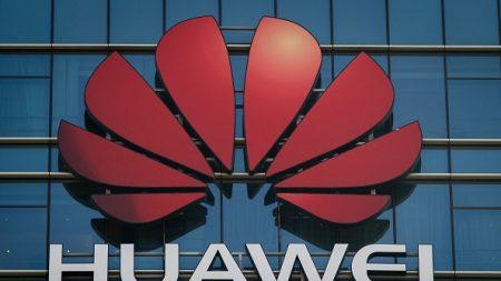 L'ex-responsable de Huawei Pologne accusé d'espionnage clame son innoncence