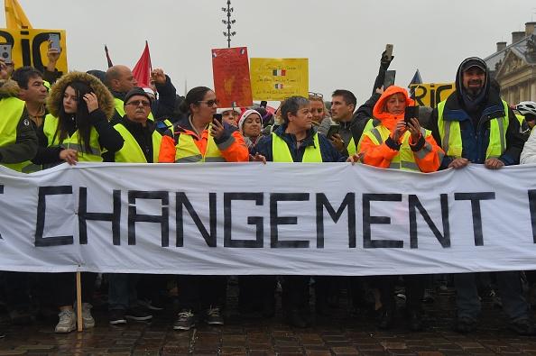 Acte 9 des «Gilets jaunes»: mobilisations prévues à Paris et Bourges et dans plusieurs grandes villes