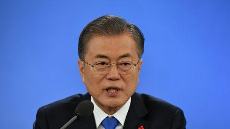 La croissance sud-coréenne ralentie à son plus faible taux en six ans