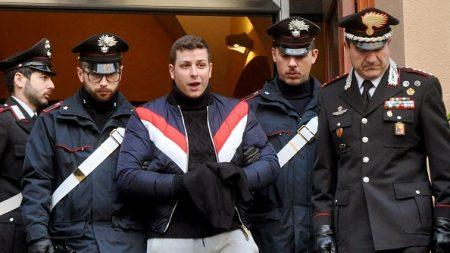 Nouveau coup de filet au sein de la mafia de Palerme