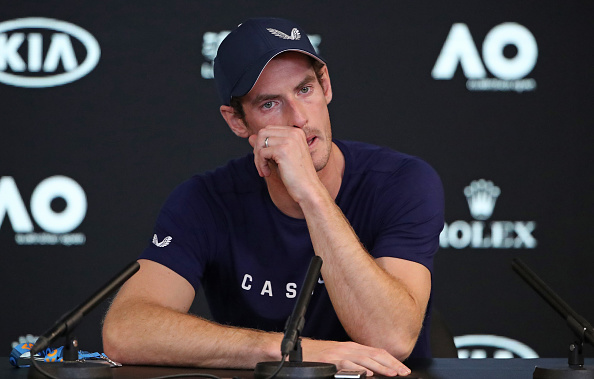 Tennis – Andy Murray vers la retraite, trahi par son corps