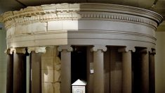 Le Tombeau des rois, mystères et croyances dans les entrailles de Jérusalem