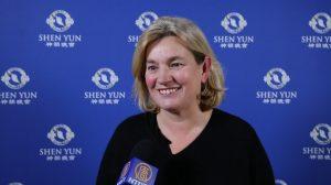 Shen Yun à Paris: «On est emporté dans les cieux et dans les rêves»