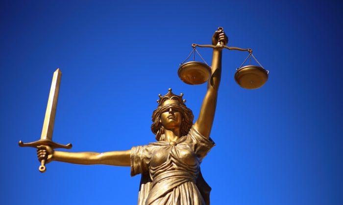Le mot «Justice» a été déclaré le mot de l'année; le terme «justice sociale» en est l'opposé orwellien