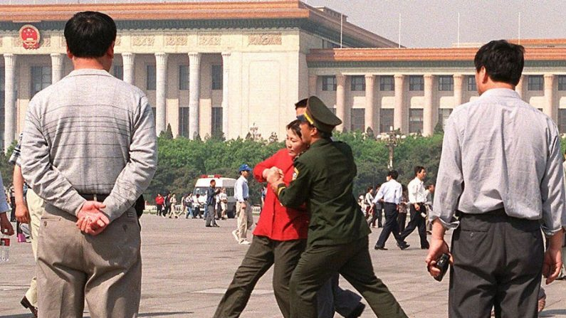 En 2019, le régime chinois modifie son approche envers le Falun Gong