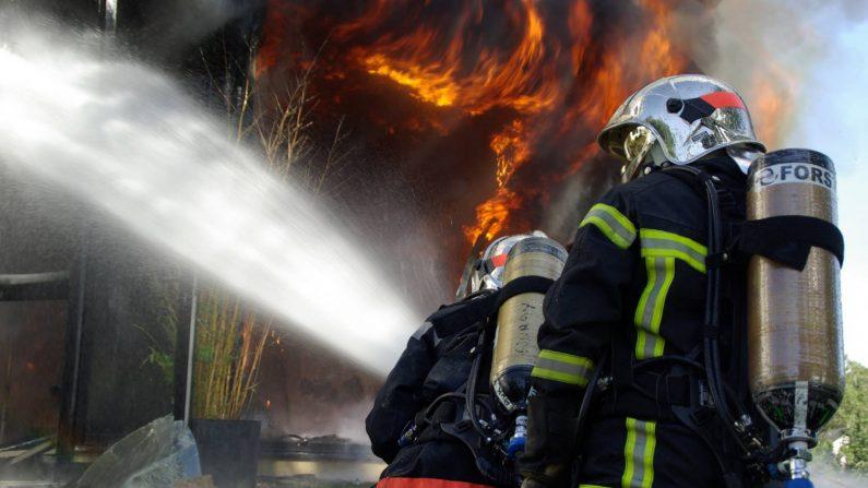 Face à l'explosion d'agressions, les pompiers du Morbihan seront équipés de caméras