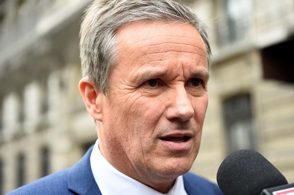 Nicolas Dupont-Aignan sur le retour des djihadistes en France: «Ils vont faire revenir des tueurs en série»