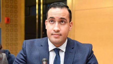 Alexandre Benalla porte plainte après les enregistrements diffusés par Mediapart: une «atteinte à l'intimité de la vie privée»