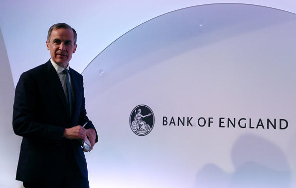 Coup de frein pour la croissance britannique avant le Brexit