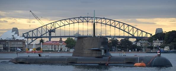 «Barracuda», acoustique… Quelques caractéristiques des futurs sous-marins australiens