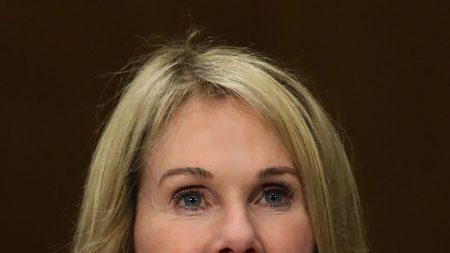Trump nomme la diplomate Kelly Knight Craft ambassadrice des Etats-Unis à l'ONU
