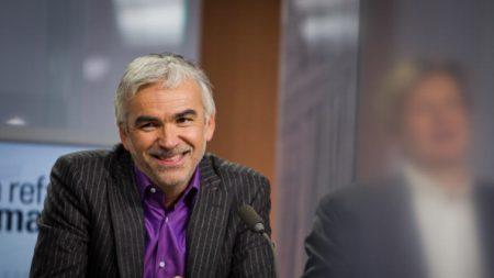 Gilets jaunes– Vive altercation entre Pascal Praud et un auditeurde RTL: «C'est malhonnête ce que vous dites. Vous êtes un menteur»