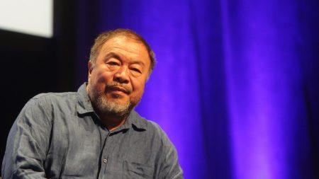 Le célèbre artiste Ai Weiwei affirme que la Chine n'a pas d'espoir sous le contrôle communiste