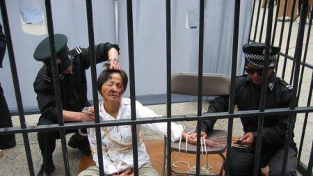 Une femme meurt 3 mois après sa sortie de prison: des années de torture lui ont causé des dommages corporels