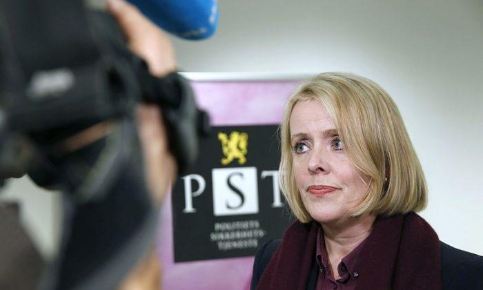 La Norvège met en garde contre les menaces des services de renseignement et des investissements chinois