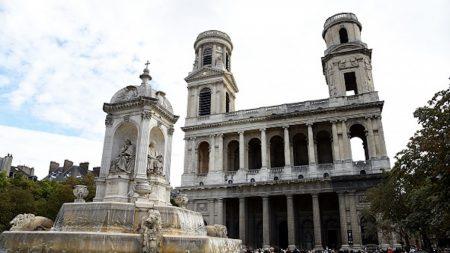 Incendie dans l'église Saint-Sulpice à Paris: l'origine du feu n'était pas accidentelle