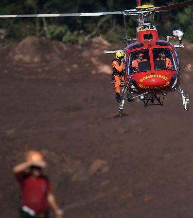Rupture d'un barrage au Brésil: libération des 13 salariés incarcérés