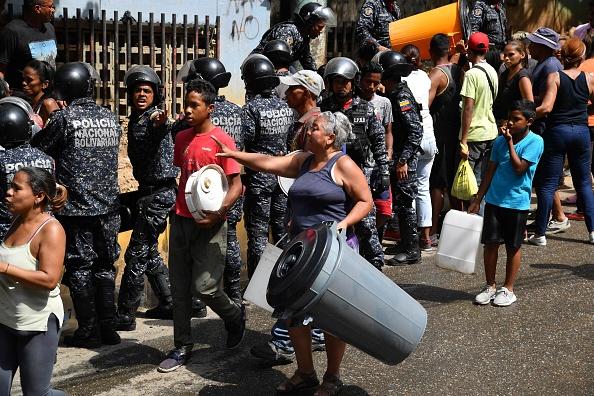 Panne d'électricité au Venezuela: la Chine propose son aide