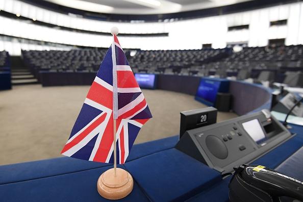 L'accord de May rejeté par les députés britanniques — Brexit