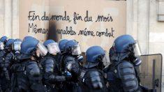 «Gilets jaunes»: grand ménage à la tête de la préfecture de police de Paris