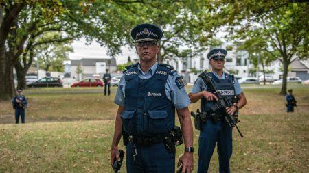 Un jeune inculpé à Christchurch pour avoir relayé la vidéo du carnage