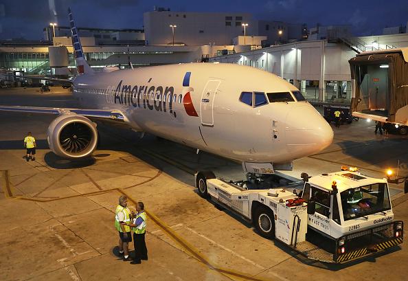 Boeing donne son aval à la suspension de tous les 737 MAX