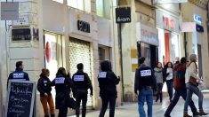 Montpellier: l'impunité de demandeurs d'asile, voleurs et délinquants récidivistes