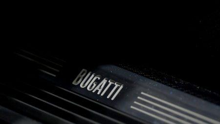 L'identité de l'acheteur de la voiture neuve la plus chère n'est pas restée si longtemps mystérieuse