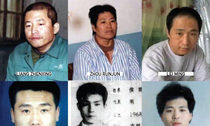 Comment six chinois ont révélé les fausses immolations organisées par le régime chinois