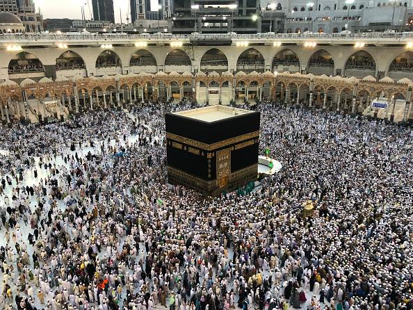 Un adolescent menacé de mort après une blague sur le pèlerinage des musulmans à La Mecque